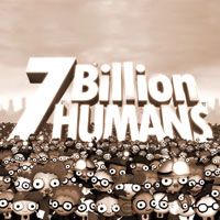 7 Billion Humans (Switch)