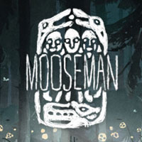 The Mooseman (AND)