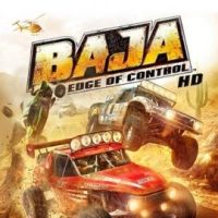 Baja: Edge of Control HD (PC)