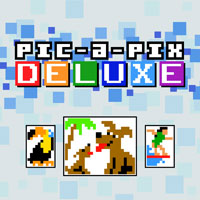 Pic-a-Pix Deluxe (Switch)