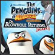 The Penguins of Madagascar: Dr. Blowhole Returns - Again! (Wii)