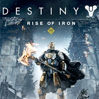Destiny: Rise of Iron (XONE)