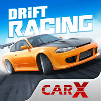 CarX Drift Racing (iOS)