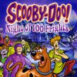 Scooby-Doo! Night of 100 Frights (XBOX)