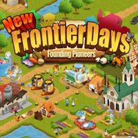 New Frontier Days: Founding Pioneers (Switch)