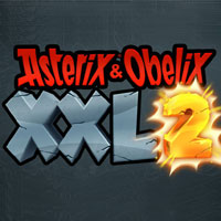 Asterix & Obelix XXL 2: Remastered (PS4)