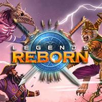 Legends Reborn (iOS)