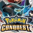 Pokemon Conquest (NDS)