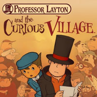 Layton: Curious Village in HD (AND)