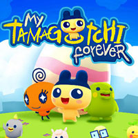 My Tamagotchi Forever (AND)