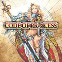 Code of Princess (3DS)