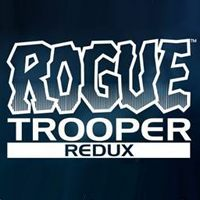 Rogue Trooper Redux (Switch)