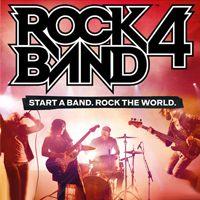 Rock Band 4 (XONE)