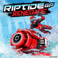 Riptide GP: Renegade (Switch)