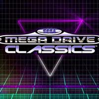 Sega Mega Drive Classics (Switch)