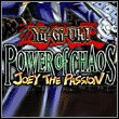 Yu-Gi-Oh! Power of Chaos: Joey the Passion Miniature