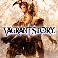 Vagrant Story (PS1)