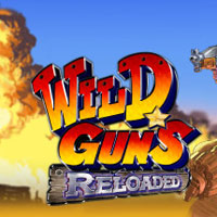 Wild Guns: Reloaded (Switch)