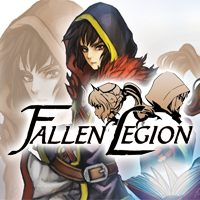 Fallen Legion: Flames of Rebellion