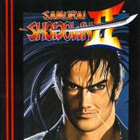 Samurai Shodown II (PS1)