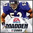 Madden NFL 2005 (GCN)