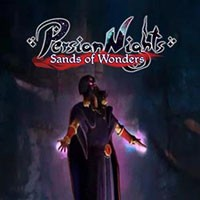 Persian Nights: Sands of Wonders (PS4)