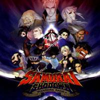 Samurai Shodown: Warriors Rage (PS1)