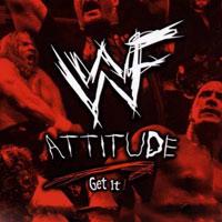 WWF Attitude (PS1)