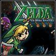 The Legend of Zelda: The Four Swords (GBA)