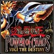 Yu-Gi-Oh! Power of Chaos: Yugi The Destiny Miniature
