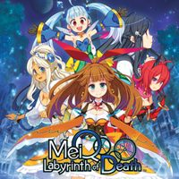 MeiQ: Labyrinth of Death (PSV)