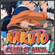 Naruto: Clash of Ninja (GCN)