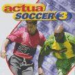 Actua Soccer 3 (PS1)