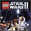 LEGO Star Wars II: The Original Trilogy (NDS)