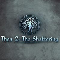 Thea 2: The Shattering (PC)