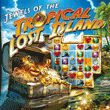 Jewels of the Tropical Lost Island (NDS)