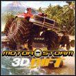 MotorStorm 3D Rift (PS3)