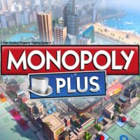 Monopoly Plus (PS3)