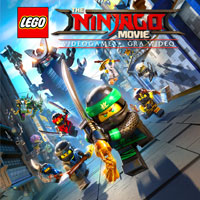 The LEGO Ninjago Movie Video Game (Switch)