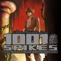 Aban Hawkins & the 1001 Spikes (WiiU)