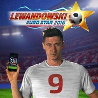 Lewandowski: Euro Star 2016 (iOS)