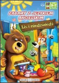 Okładka The Fox and the Bear (PC)