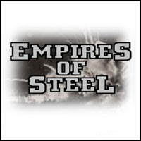 Okładka Empires of Steel (PC)
