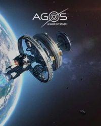 Okładka AGOS: A Game of Space (PC)