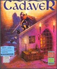 Okładka Cadaver (PC)