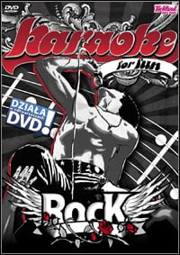 Game Box for Karaoke For Fun: ROCK (PC)