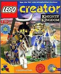 Lego Creator Knights Kingdom Pc Gamepressurecom