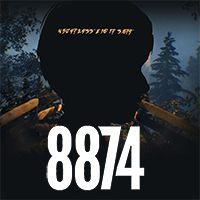 Okładka 8874 (PC)