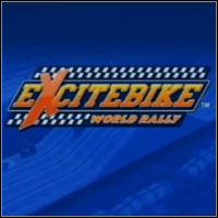 Okładka Excitebike: World Rally (Wii)