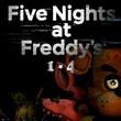game Five Nights at Freddy's: Original Series